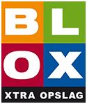 Logo BLOX Xtra Opslag